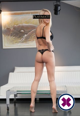 Anastacia is a hot and horny German Escort from Düsseldorf