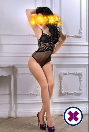 Simone is a very popular Spanish Escort in Düsseldorf