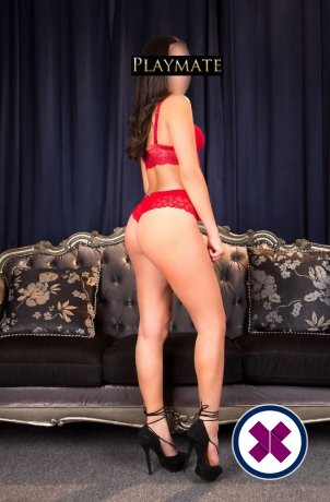 Nicole is a hot and horny German Escort from Düsseldorf